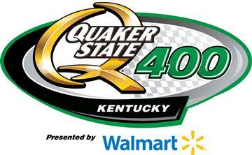 Race #19: Quaker State 400