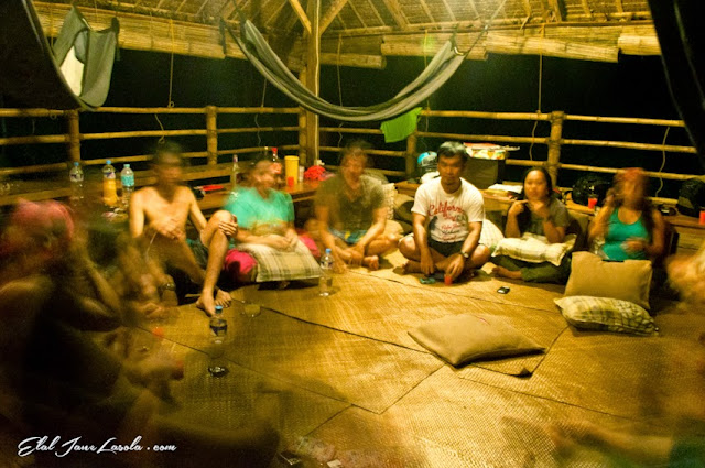The Circle Hostel La Union | Random Games and Booze