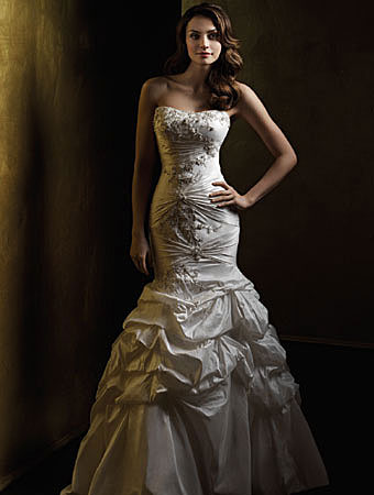 Alfred Angelo Wedding Dresses ~ Bridal Wears