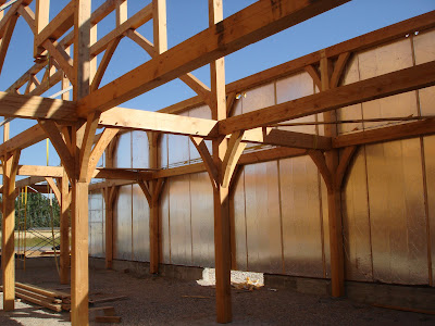 Structural Insulated Panels RAYCORE - Alpine Timber Frame & Truss - Beautiful!
