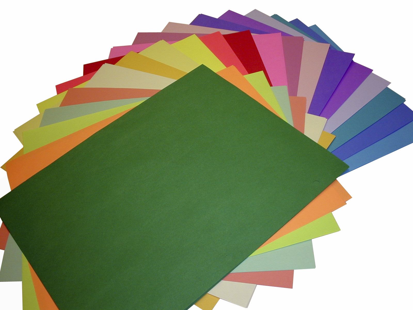 waste away group recycling colored paper