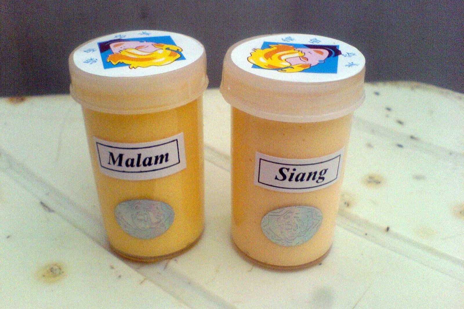 produk cream…kulit wajah yang aman di pakai yang berfungsi untuk