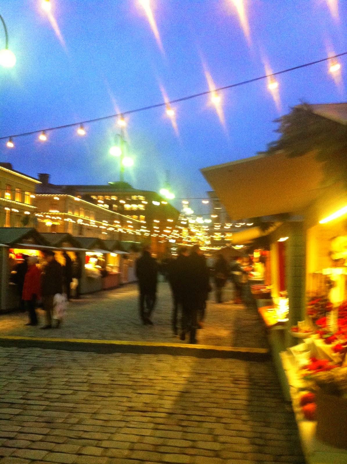 tuomaanmarkkinat, lahjakuja, christmas, joulumarkkinat, christmasmarket