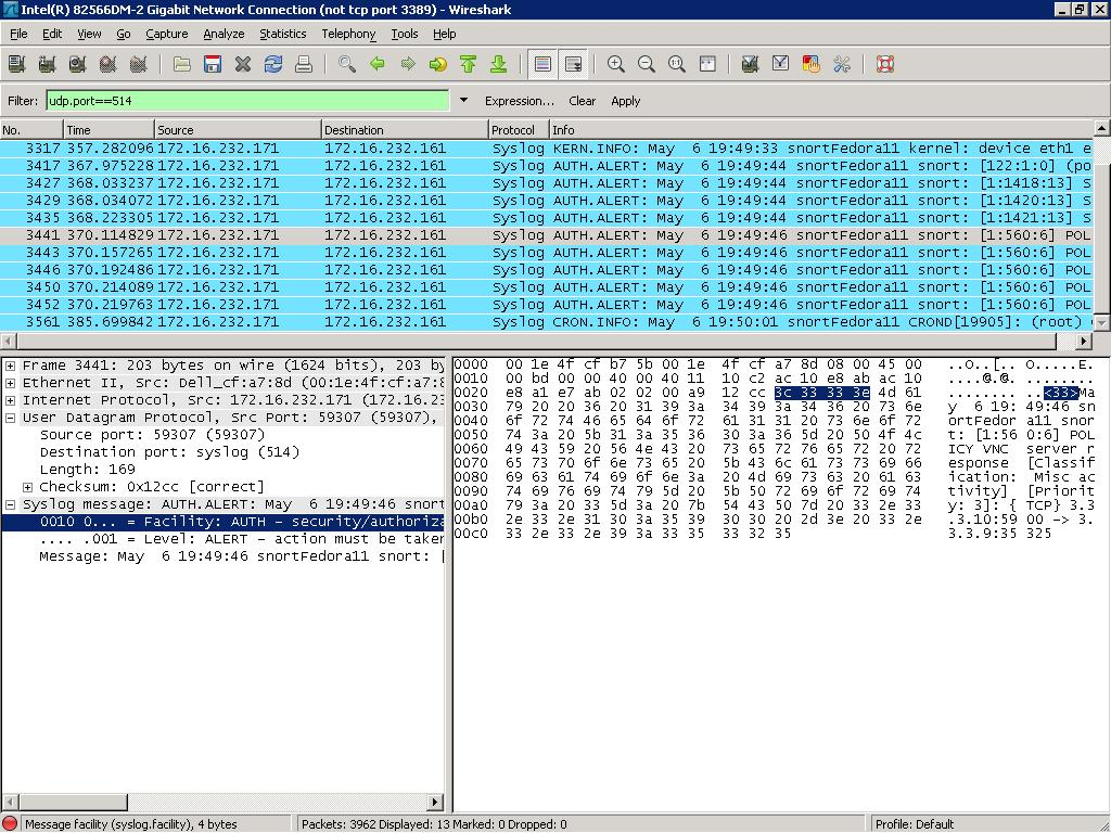 Simple syslog server windows for Syslog ng template example