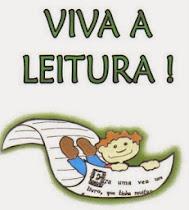 PROJETO DE LEITURA....