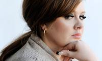 adele famous singer 2012