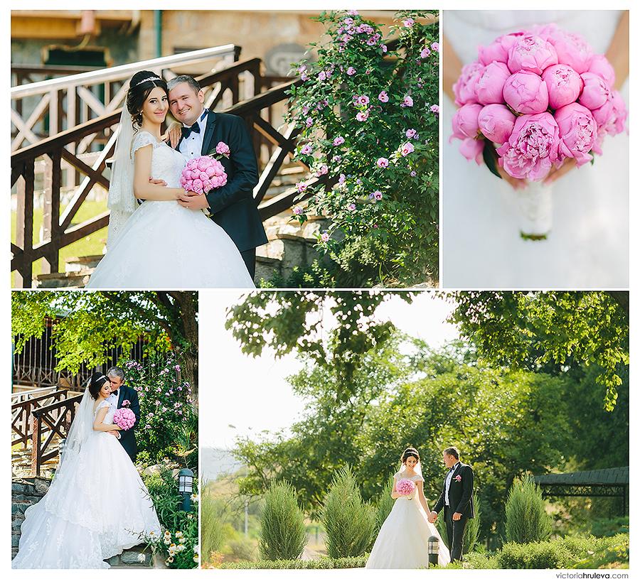 Свадьба Стёпы и Эльмиры, свадебный фотограф в Пятигорске Виктория Хрулёва