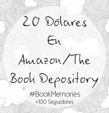 SORTEO BOOK MEMORIES