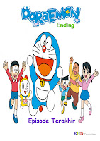 Episode Terakhir Doraemon