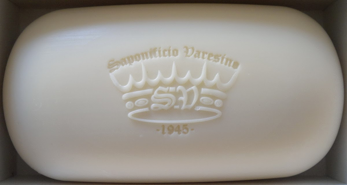 soap bar saponificio varesino