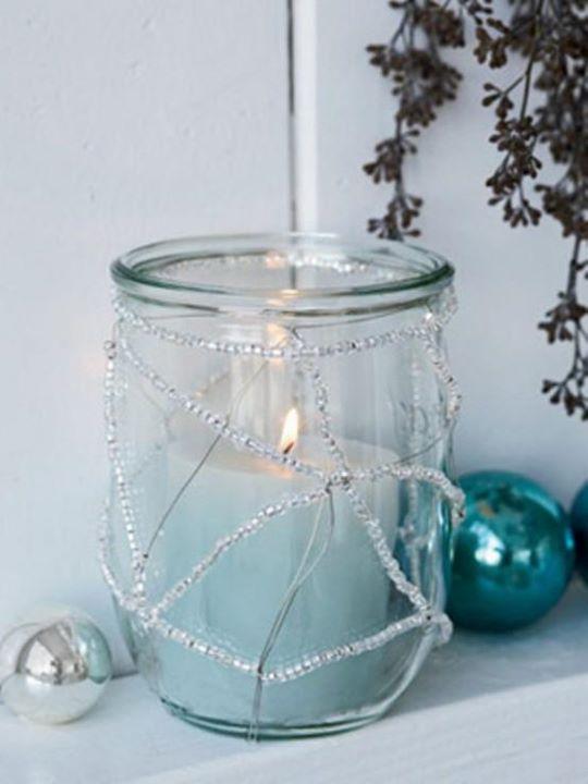 Christmas candles decoration ideas latest fashion 360
