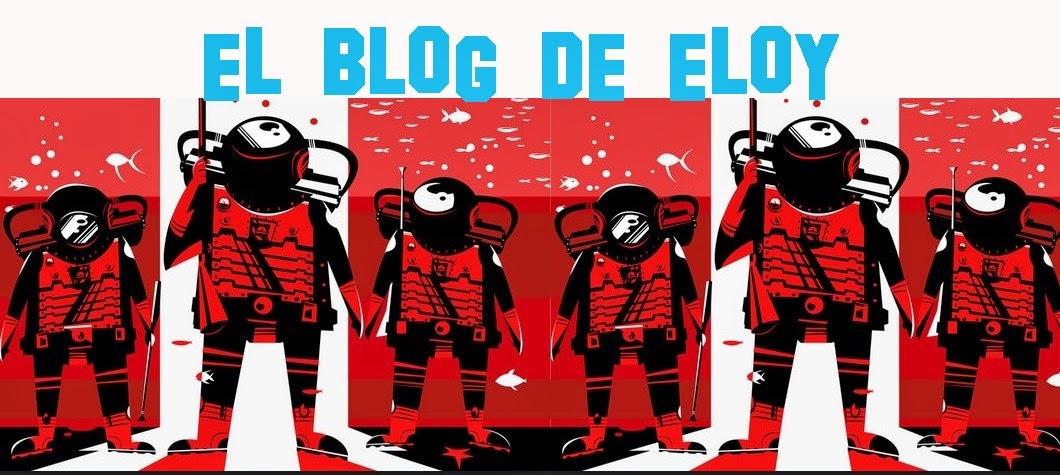 el blog de eloy