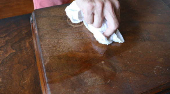 17 Apart Over On Ehow Home Remedies For Reviving Wood