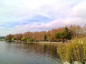 Lago di Bolsena (foto ap)