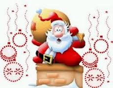 Feliz Natal Rosarianos!!!!!
