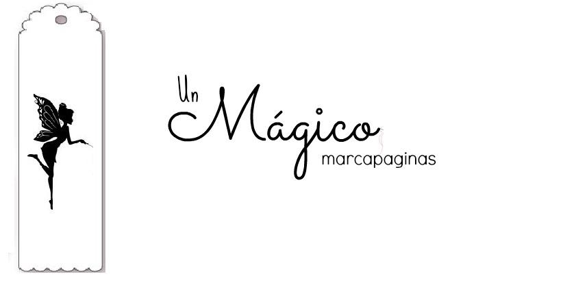 Un mágico marcapaginas
