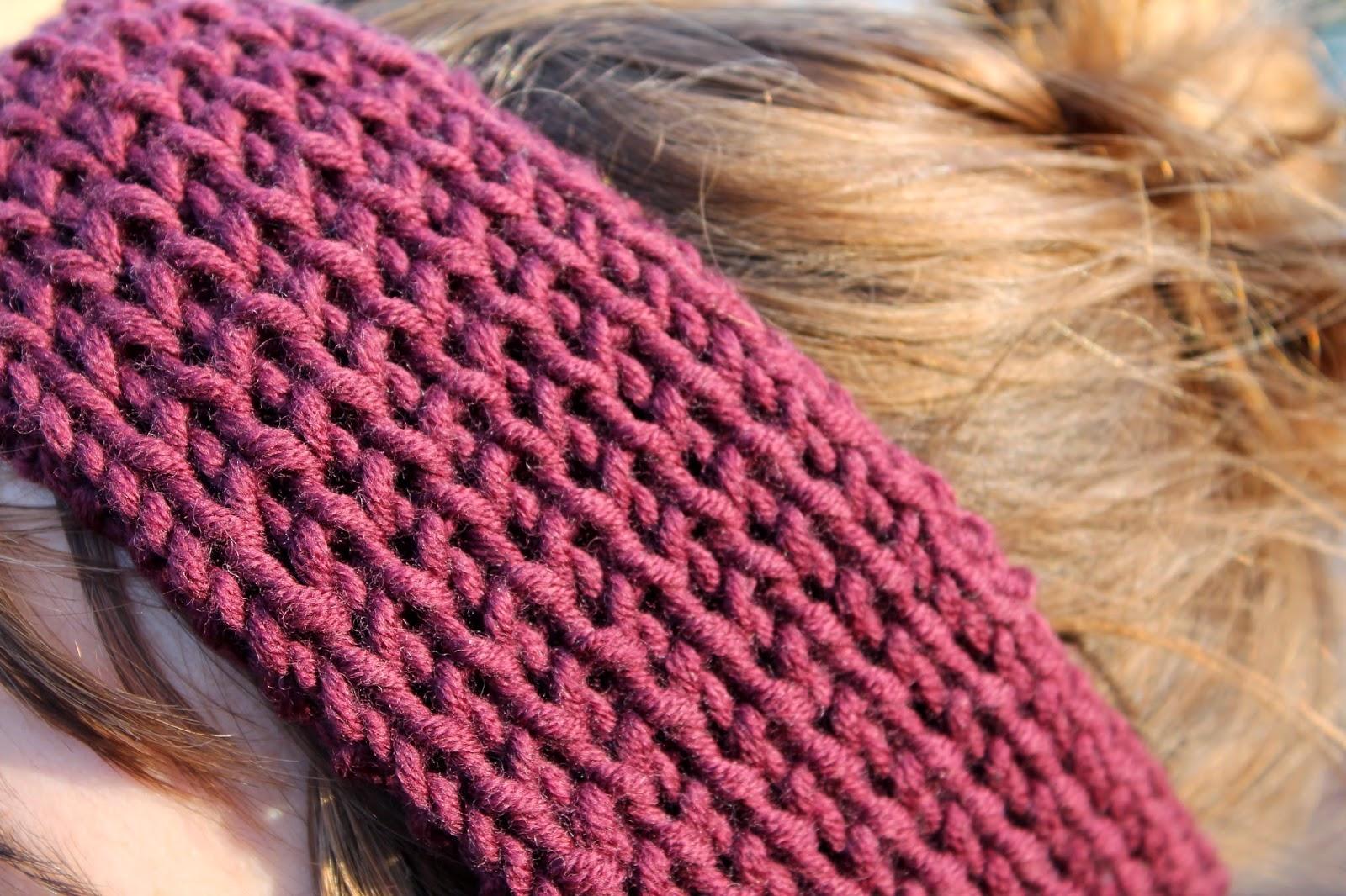 Of many kinds: give away: headband
