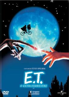 Baixar Filme E.T. - O Extraterrestre Dual Audio