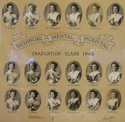1945 graduates