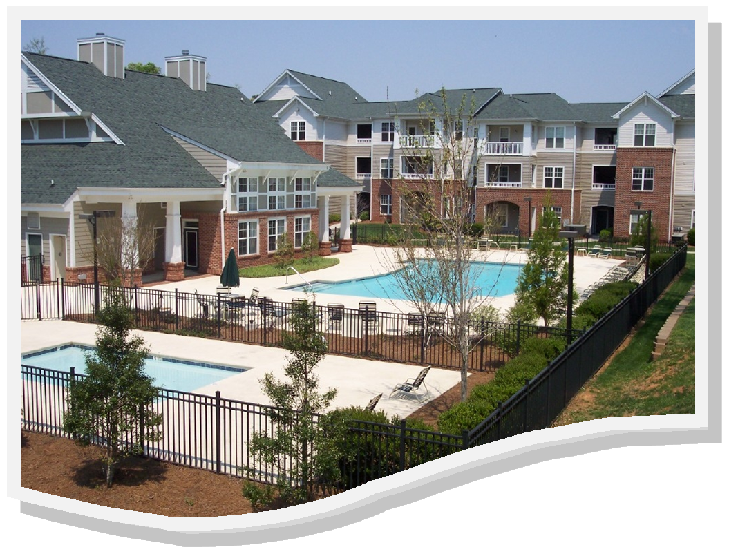 Heather Park Apartments The Pools Are Open At
