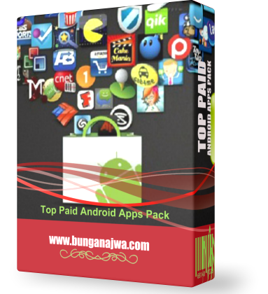 Top Paid Android Games And Apps Pack (Eng/3 January 2014) Includeding All Paid