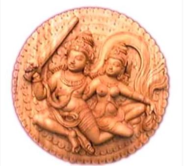 Grahsth Sukh Prapti Ki Ratipati Gandharv Sadhna