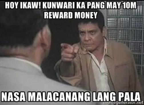 Janet-Lim Napoles' Latest Meme 11