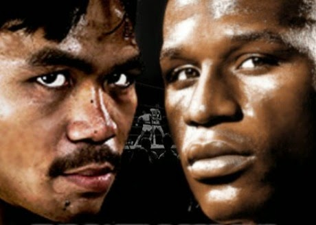 Who Gets Free Tickets Floyd Mayweather Jr. vs Manny Pacquiao 2015