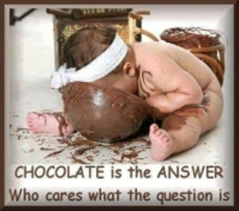 Chocolate Lovers...