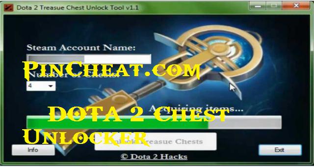 dota 2 treasure chest unlocker tool 2014