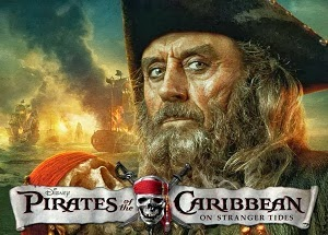 Pirates of the Caribbean On Stranger Tides 2011