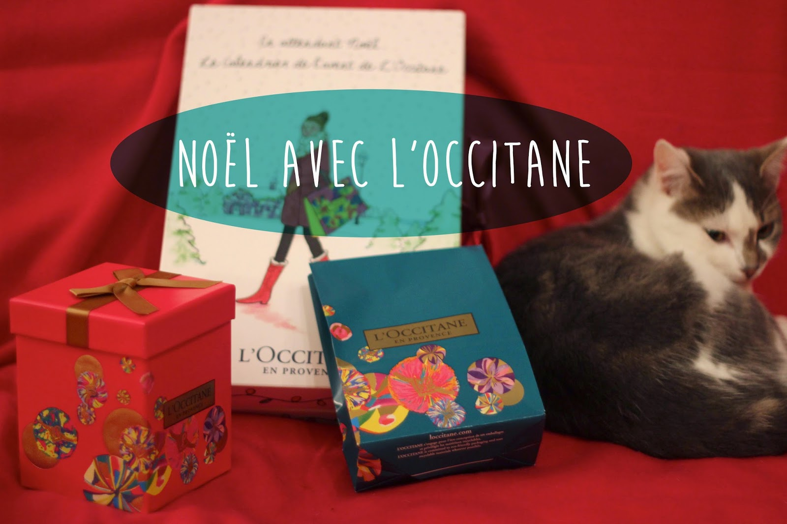 Noël occitane