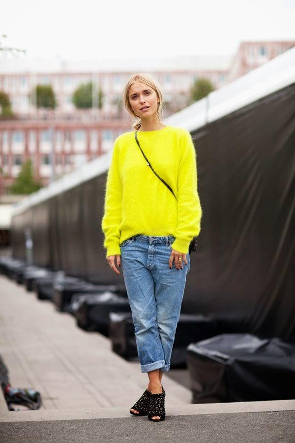 Denim Fashion For Women