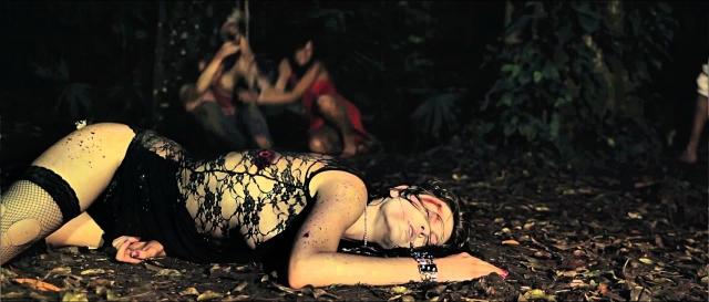 Hình ảnh phim Trò Chơi Sinh Tử