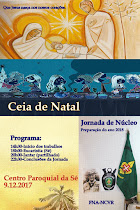 Jornada Núcleo/Ceia de Natal