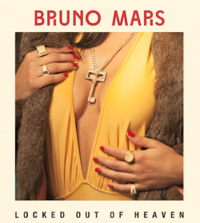 Bruno Mars Scores #1 Single In The US