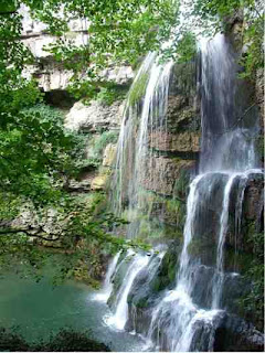 Cascate Rio Verde