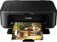 Canon PIXMA MG3260 Driver Download For Mac and Windows