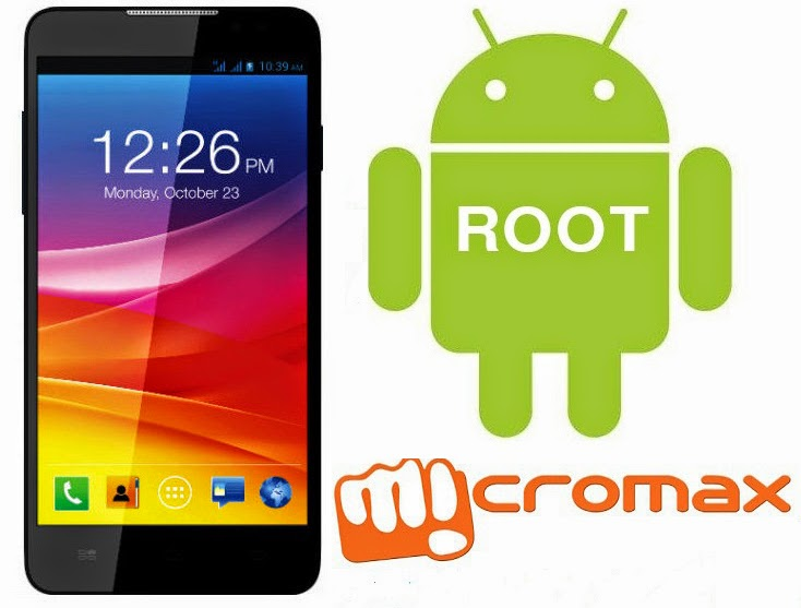 How to Root Micromax Yu Yureka and Install Custom Recovery