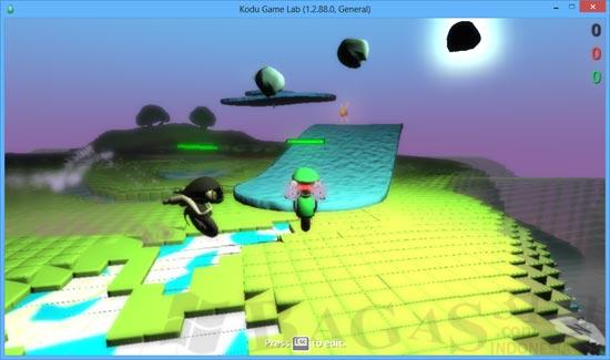 Cara Membuat Game 3D