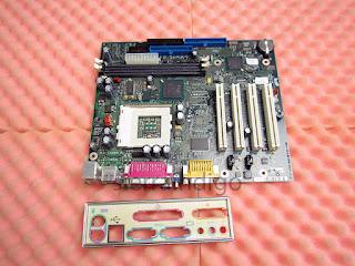 Fujitsu Siemens S26361-D1170-A21 Socket 370 Motherboard