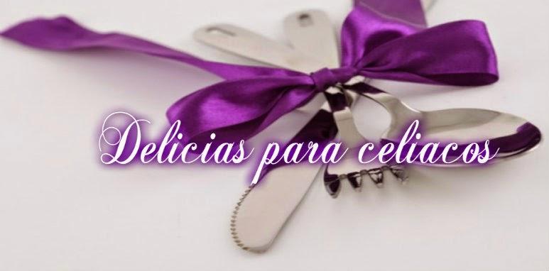 Delicias Para Celiacos