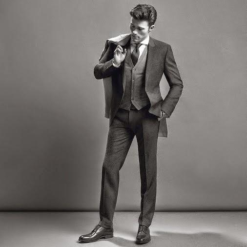 Reglas de estilo, esmoquin, estilo, lifestyle, Suits and Shirts, elegancia, eventos,