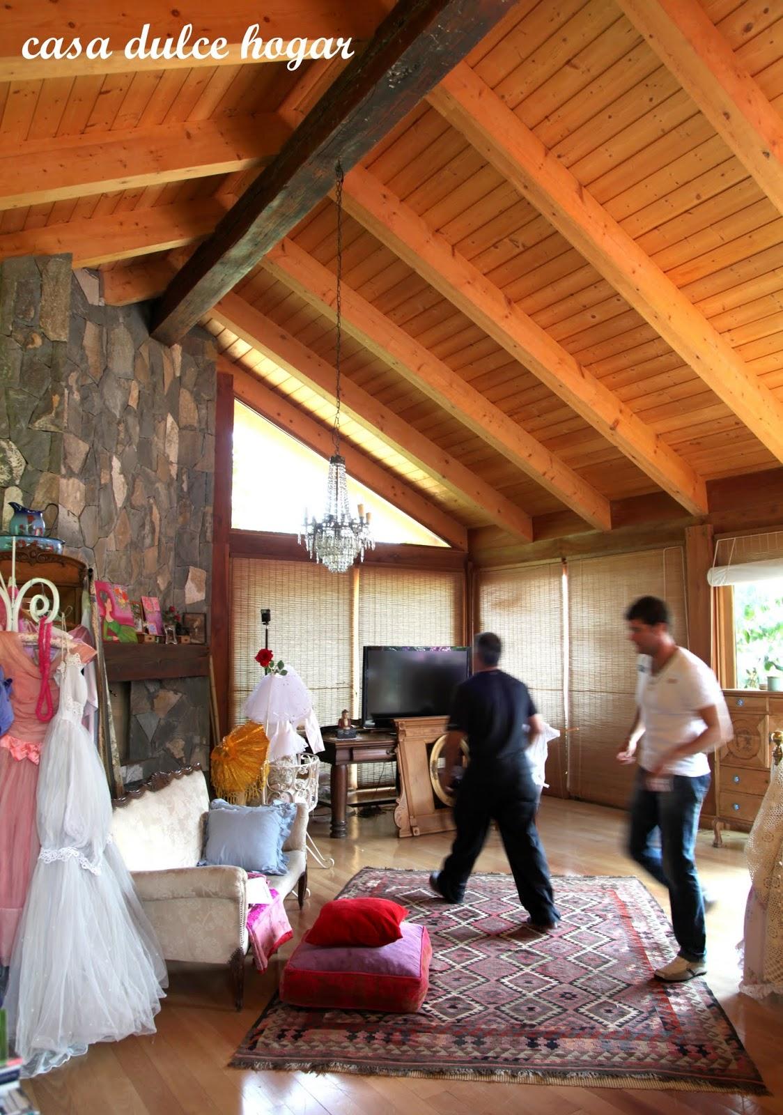 Casa Dulce Hogar Segunda Parte Fotos De Mi Casa Para La