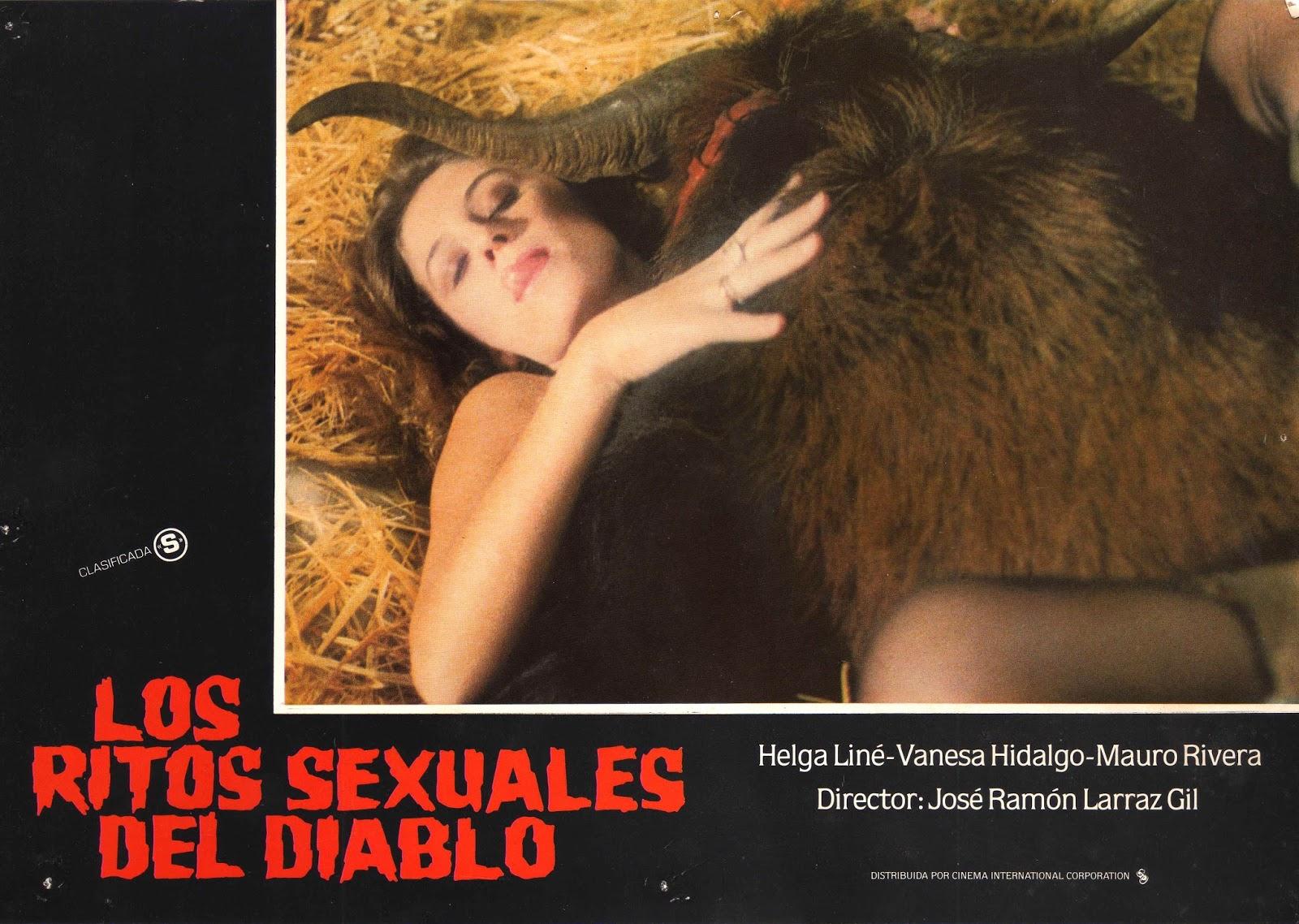 Los ritos sexuales del diablo 1982 Online  Película