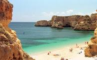 Vacaciones en el Algarve (Portugal)