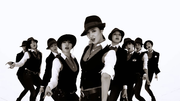 SNSD Mr Mr MV Yuri
