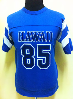Vintage 85 Hawai