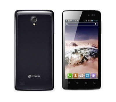 K-TOUCH S100 TITAN SMARTPHONE