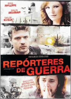KSAKPSAKAKPKAS Repórteres de Guerra   DVDRip AVI   Dual Áudio + RMVB Dublado